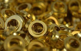 Gold Coating